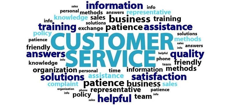 Customer Service Employees